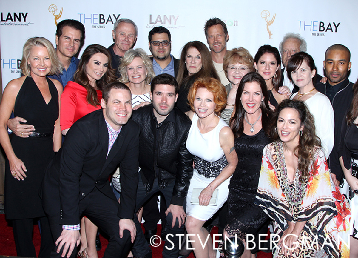 The Bay Cast