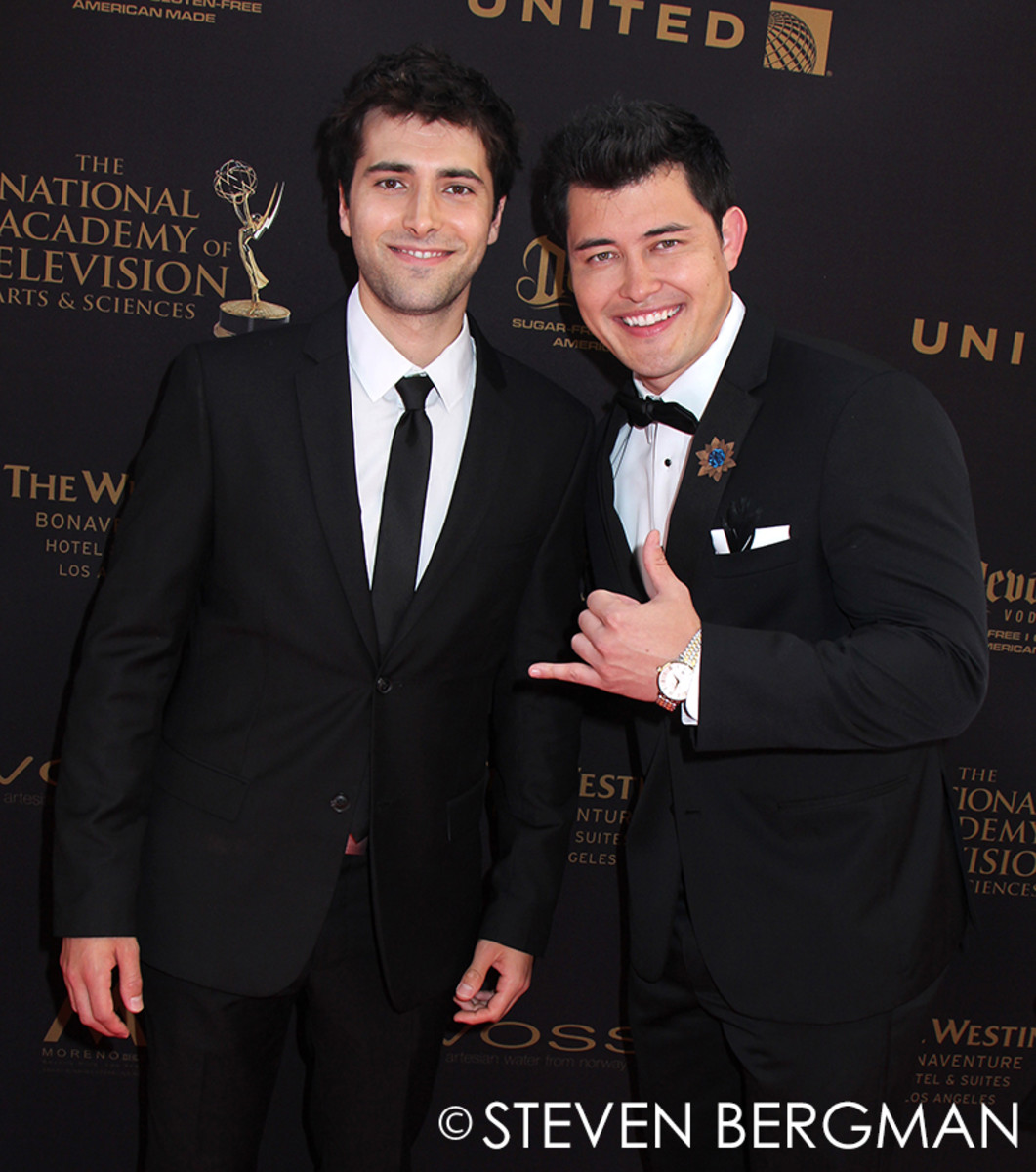 Freddie Smith, Christopher Sean