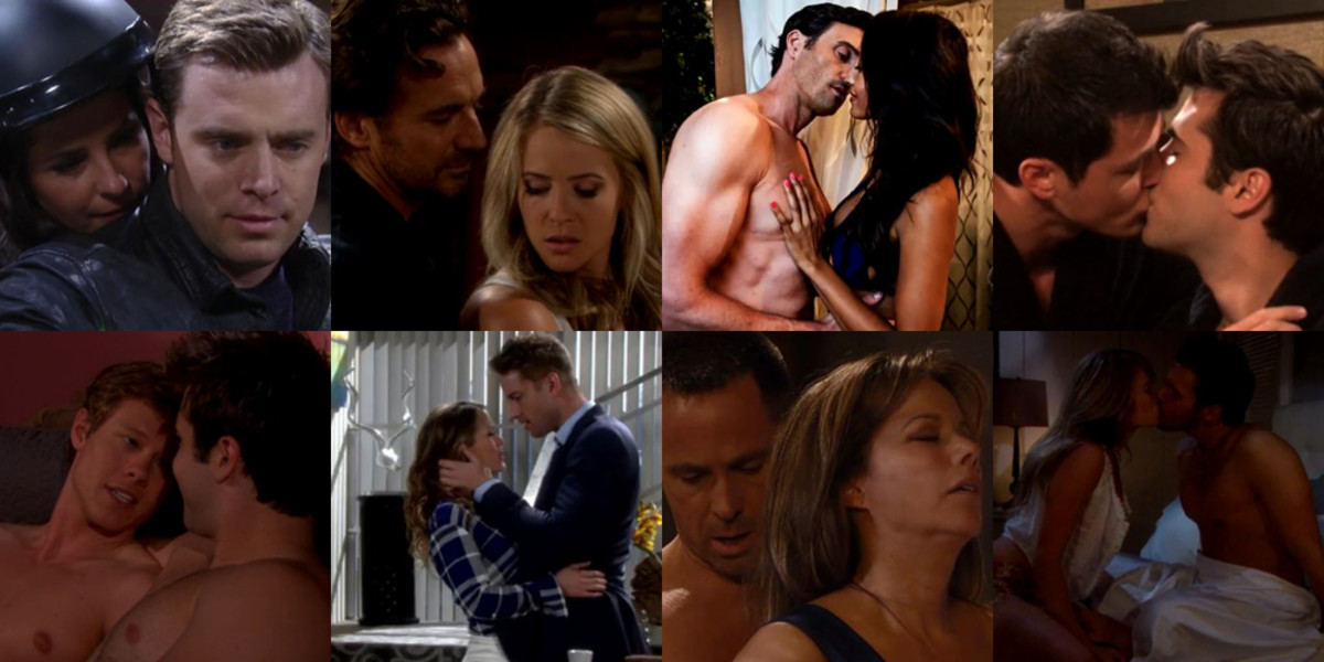 Soap Couple Round 4