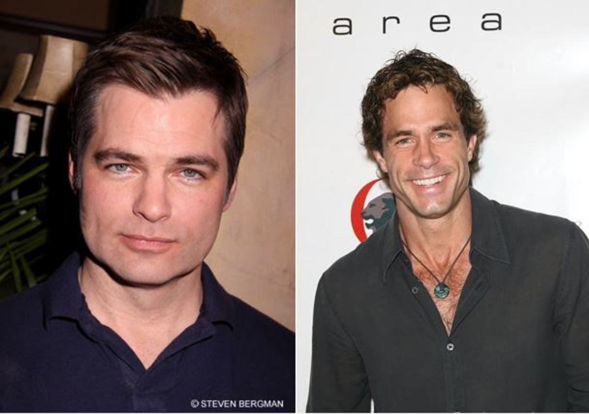 Daniel Cosgrove, Shawn Christian (Photo by PR PHOTOS)