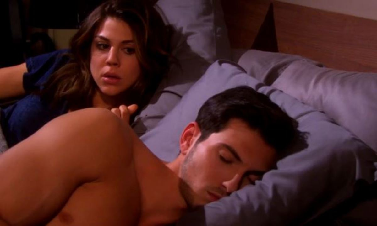 Kate Mansi, Robert Scott Wilson