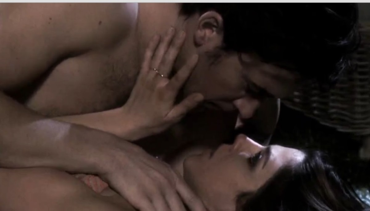 Billy Flynn, Kate Mansi