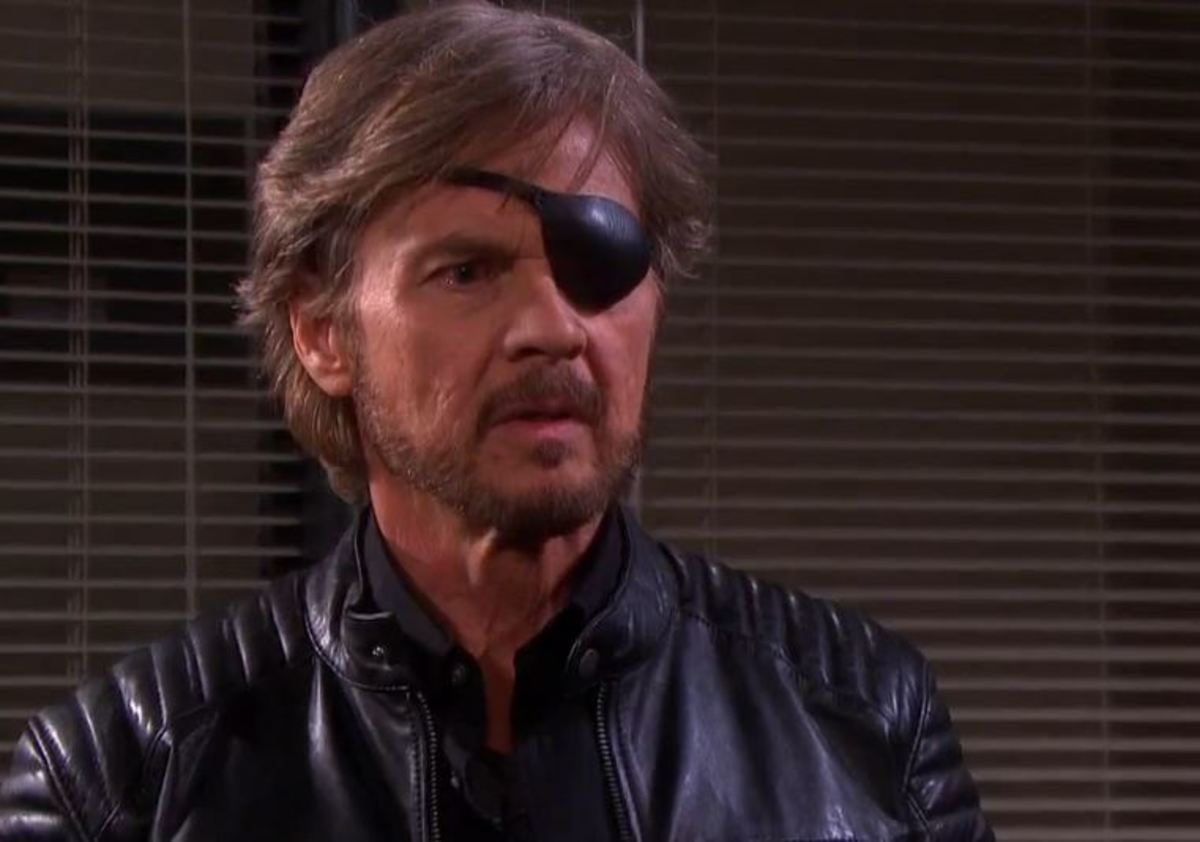 Stephen Nichols Reveals Financial Reason For His Departure From Days Of Our Lives Daytime Confidential
