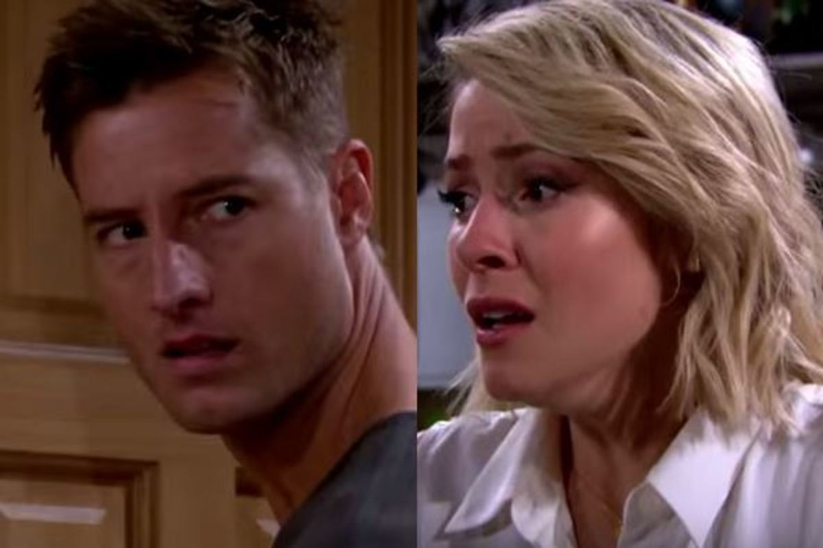 Justin Hartley, Linsey Hartley