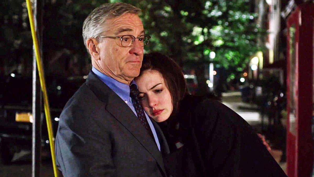 Robert DeNiro, Anne Hathaway/The Intern