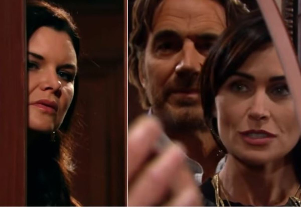 Heather Tom, Thorsten Kaye, Rena Sofer