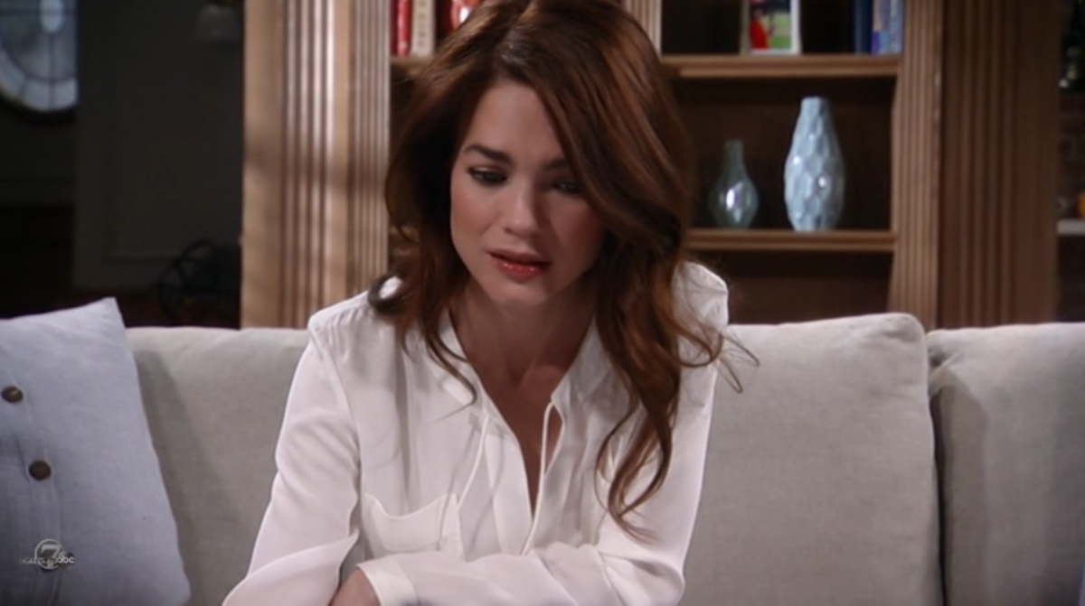 perkie s observations liz has concerns about jake on