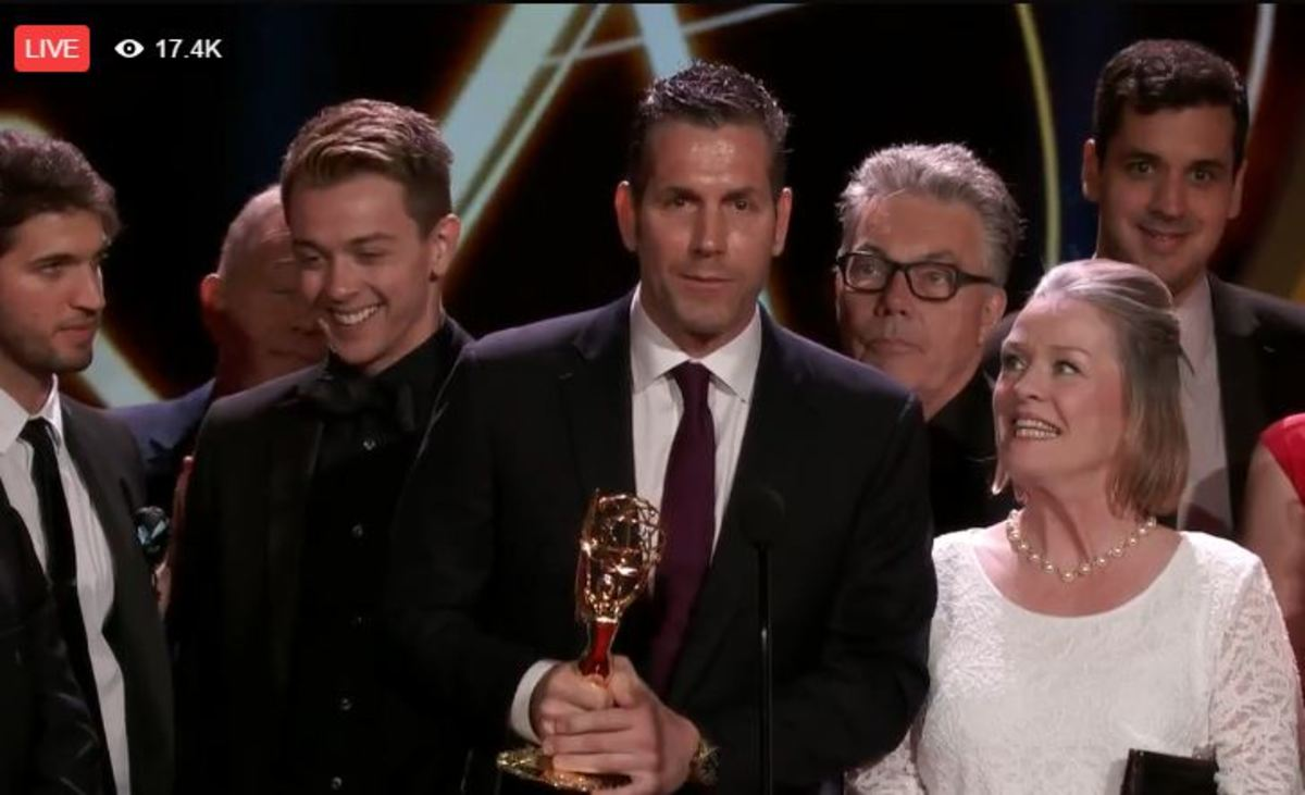 General Hospital Takes Home Daytime Emmy For Outstanding ...