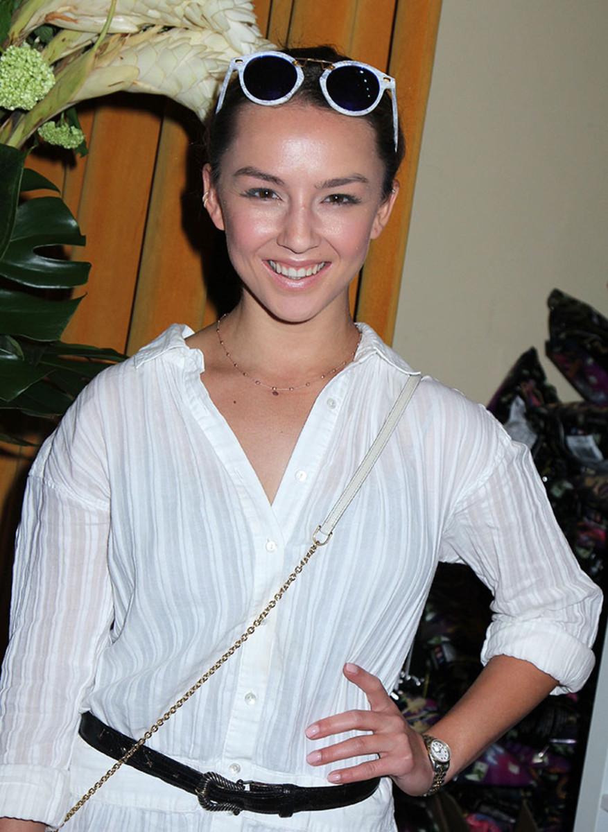 Lexi Ainsworth