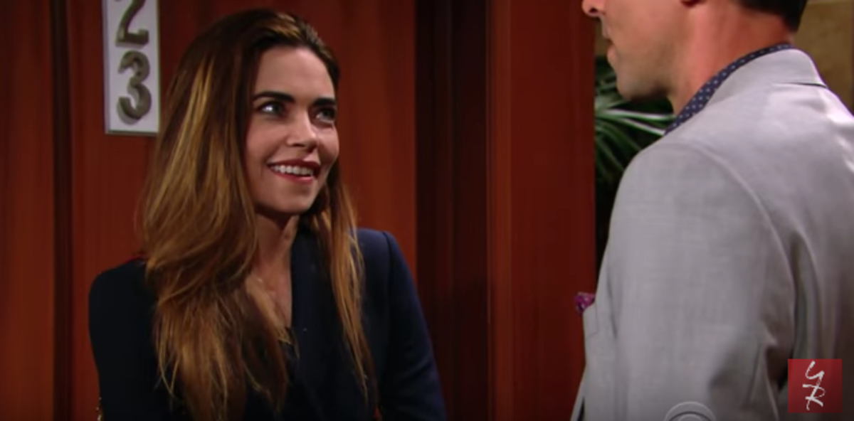 Amelia Heinle, Jason Thompson