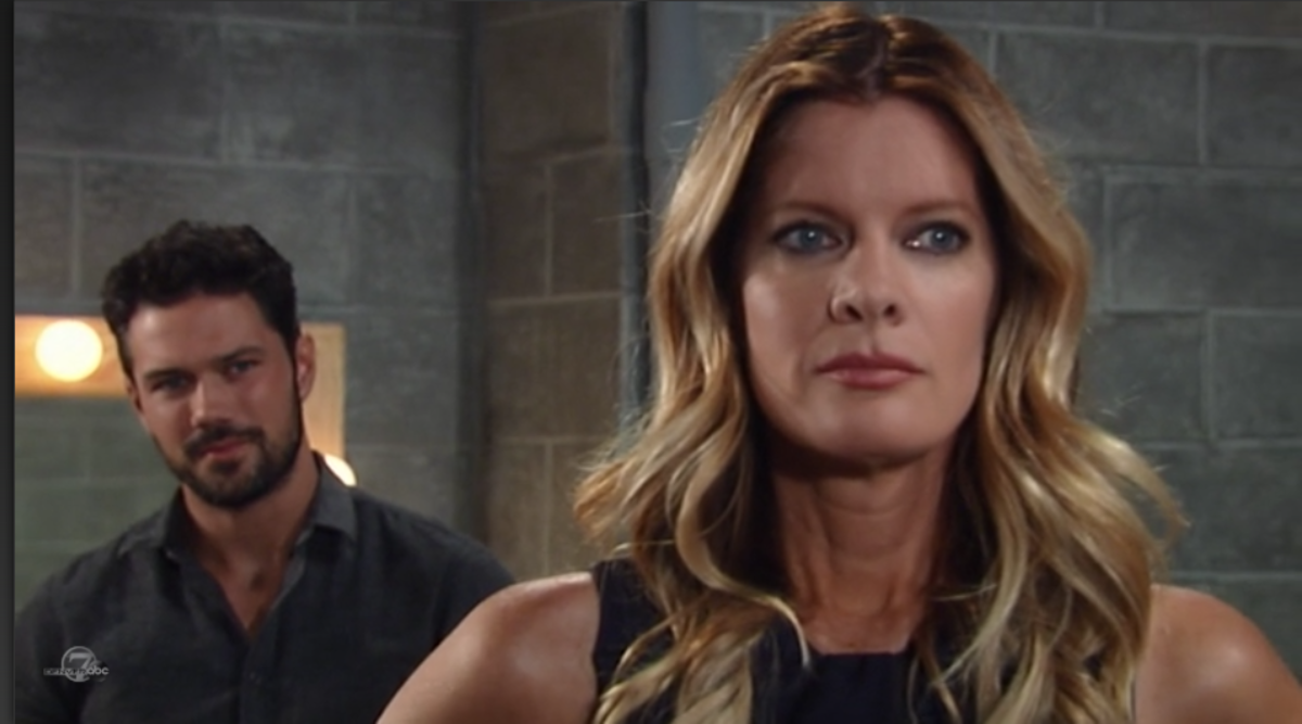 Ryan Paevey, Michelle Stafford