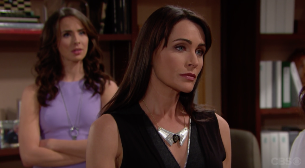 Ashleigh Brewer, Rena Sofer