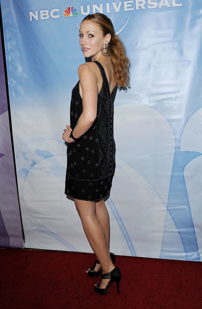 Image result for JENNIFER FERRIN