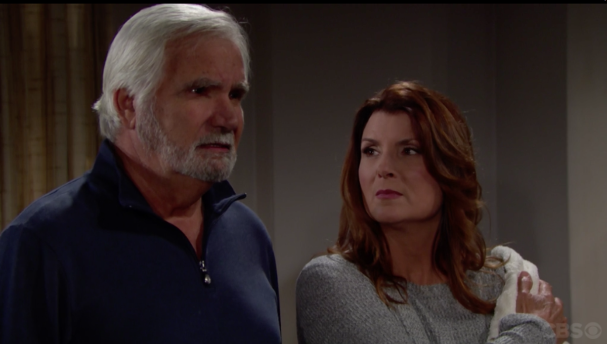 Eric And Sheila Dodge Steffy S Questions On The Bold And HD Wallpapers Download free images and photos [musssic.tk]