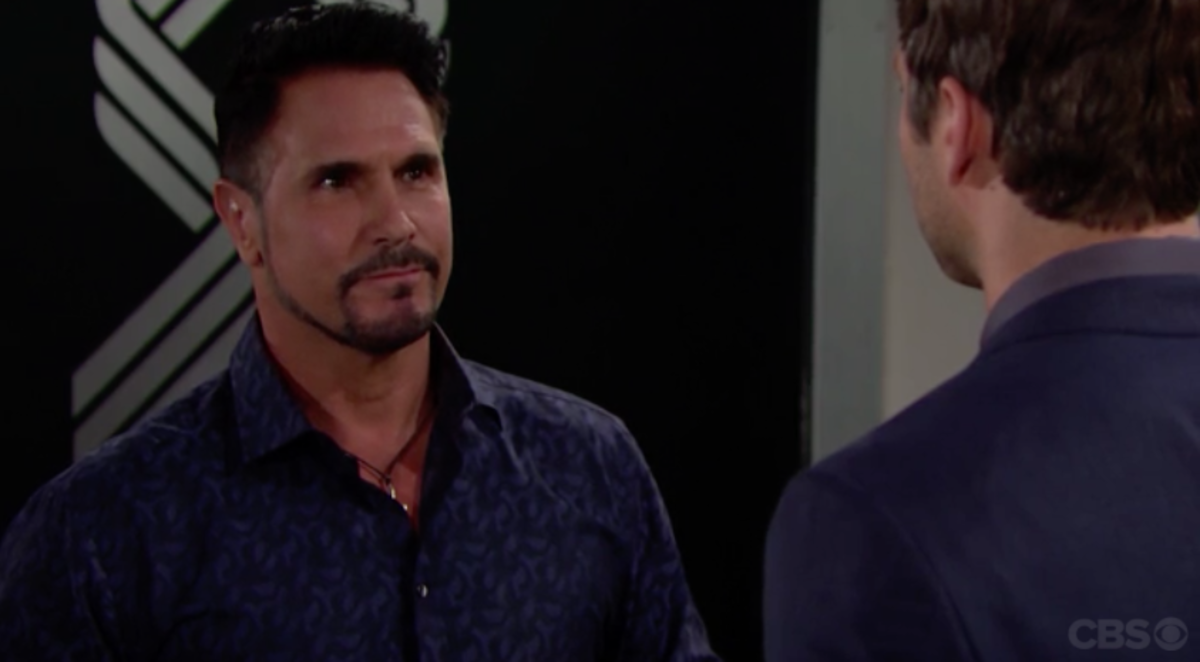 Don Diamont, Pierson Fodé