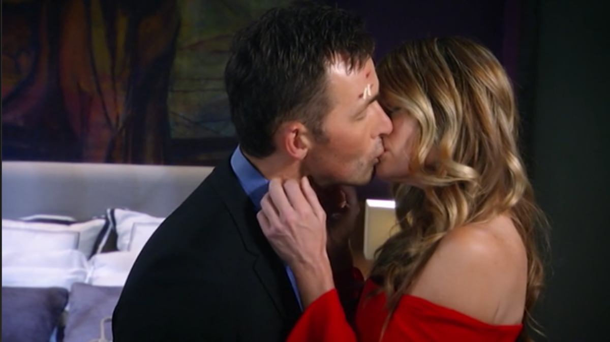 James Patrick Stuart, Michelle Stafford