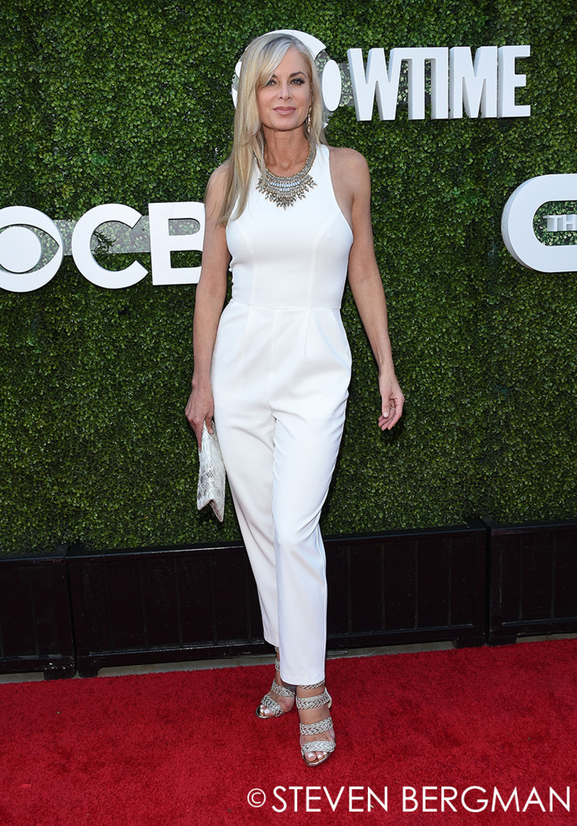 Eileen Davidson getty images