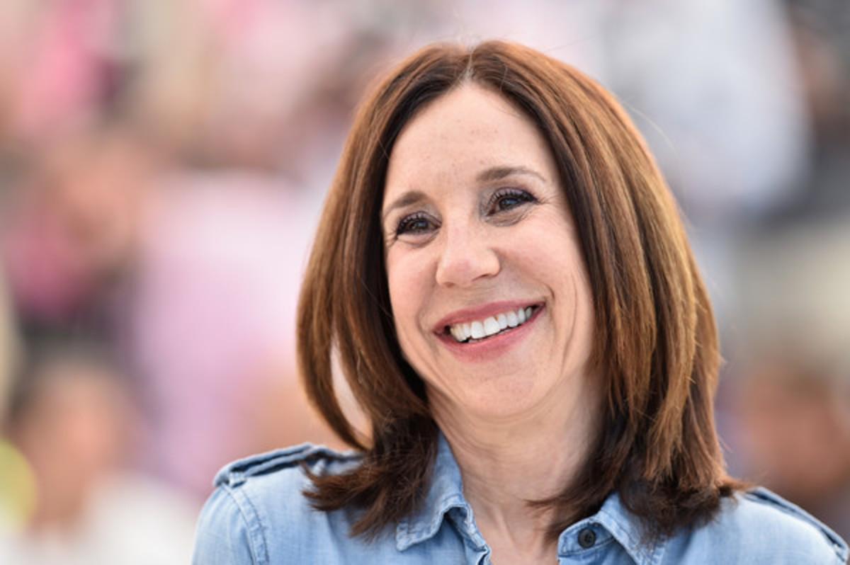 Sally Sussman Morina