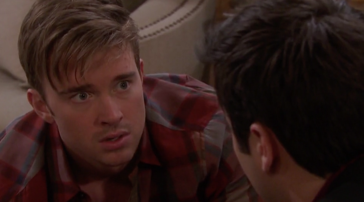 Chandler Massey, Freddie Smith