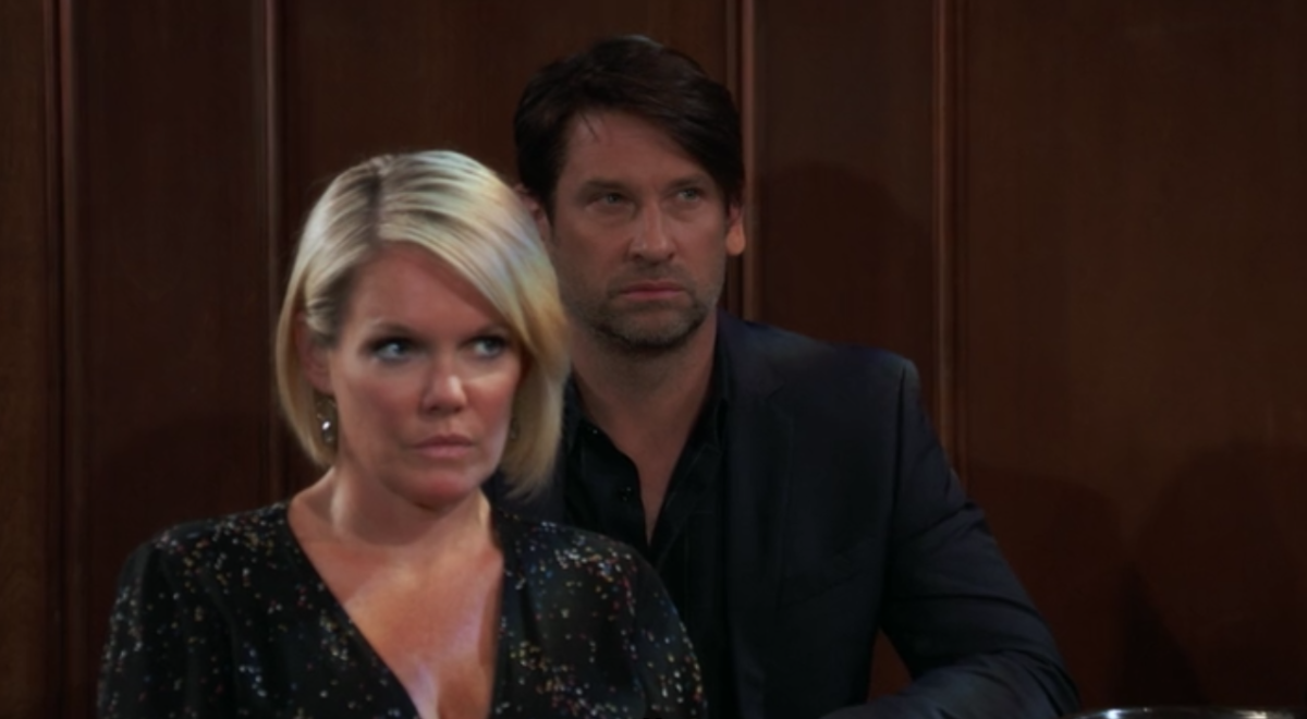 Maura West, Roger Howarth