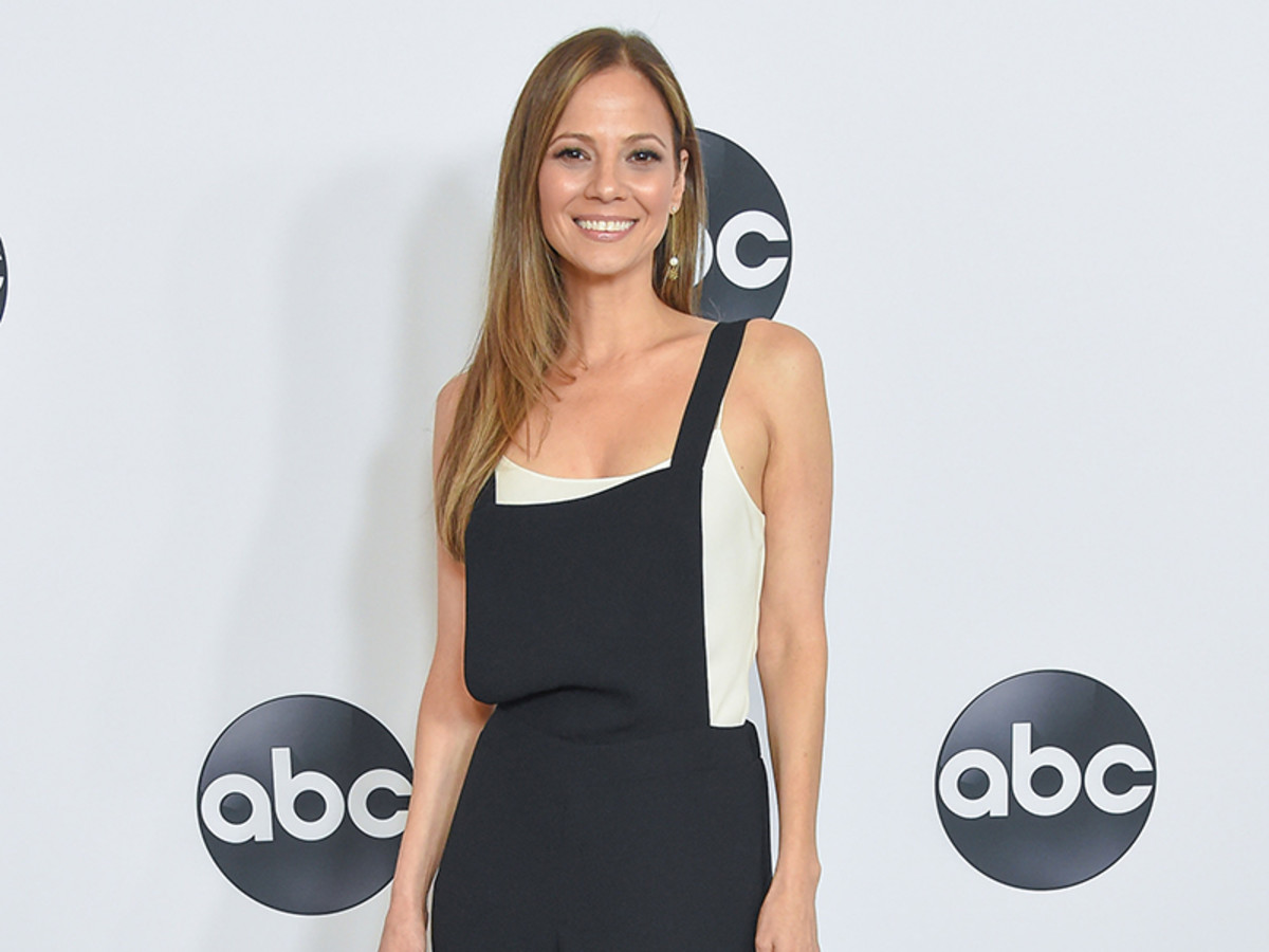 RUMOR REPORT: Is Tamara Braun Checking OUT at GH?