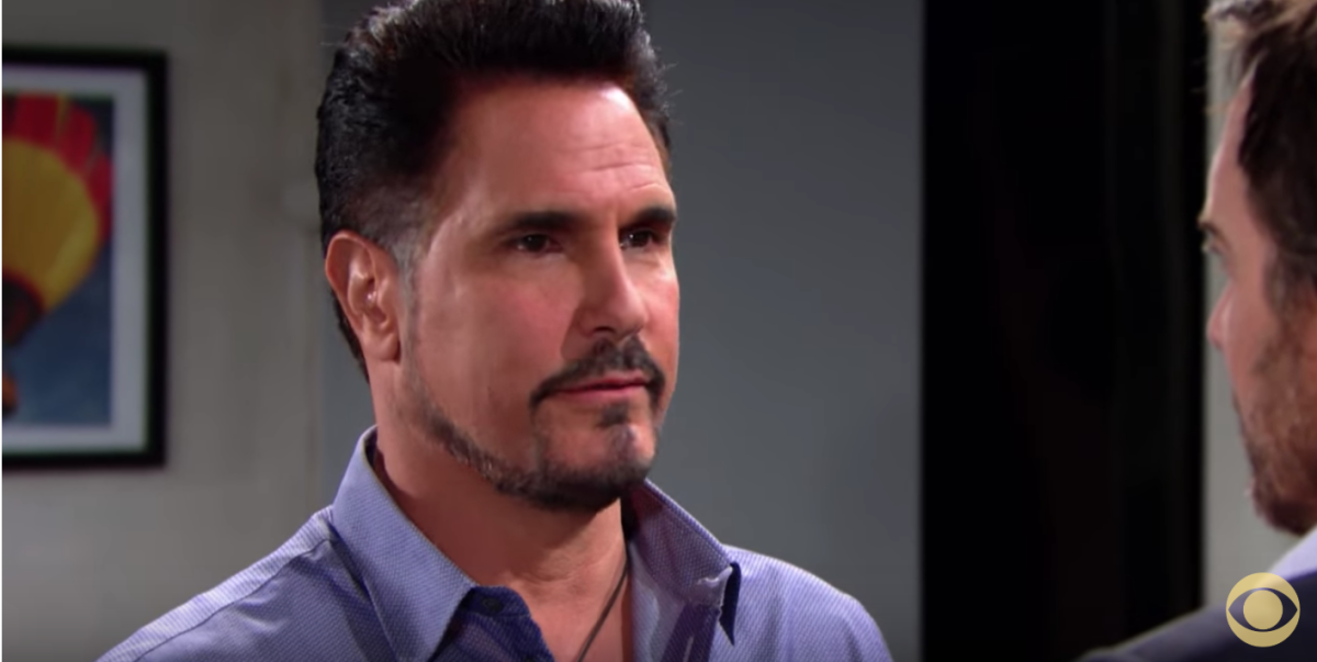 Don Diamont, Thorsten Kaye