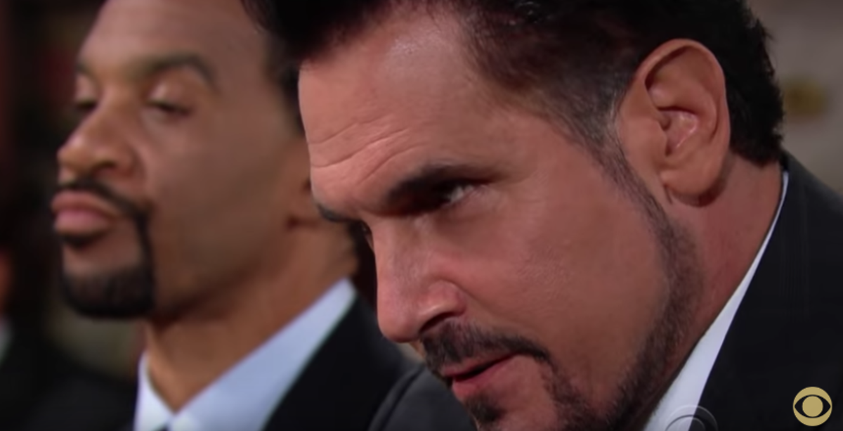 Aaron D. Spears, Don Diamont