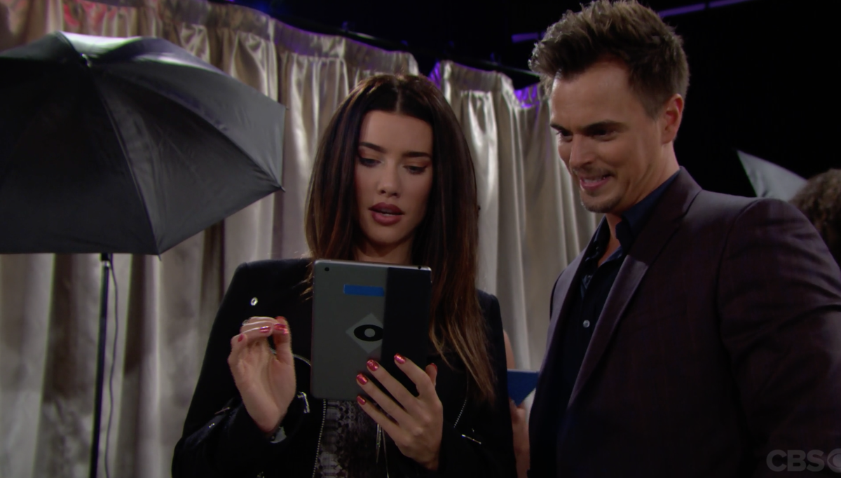 Jacqueline MacInnes Wood, Darin Brooks