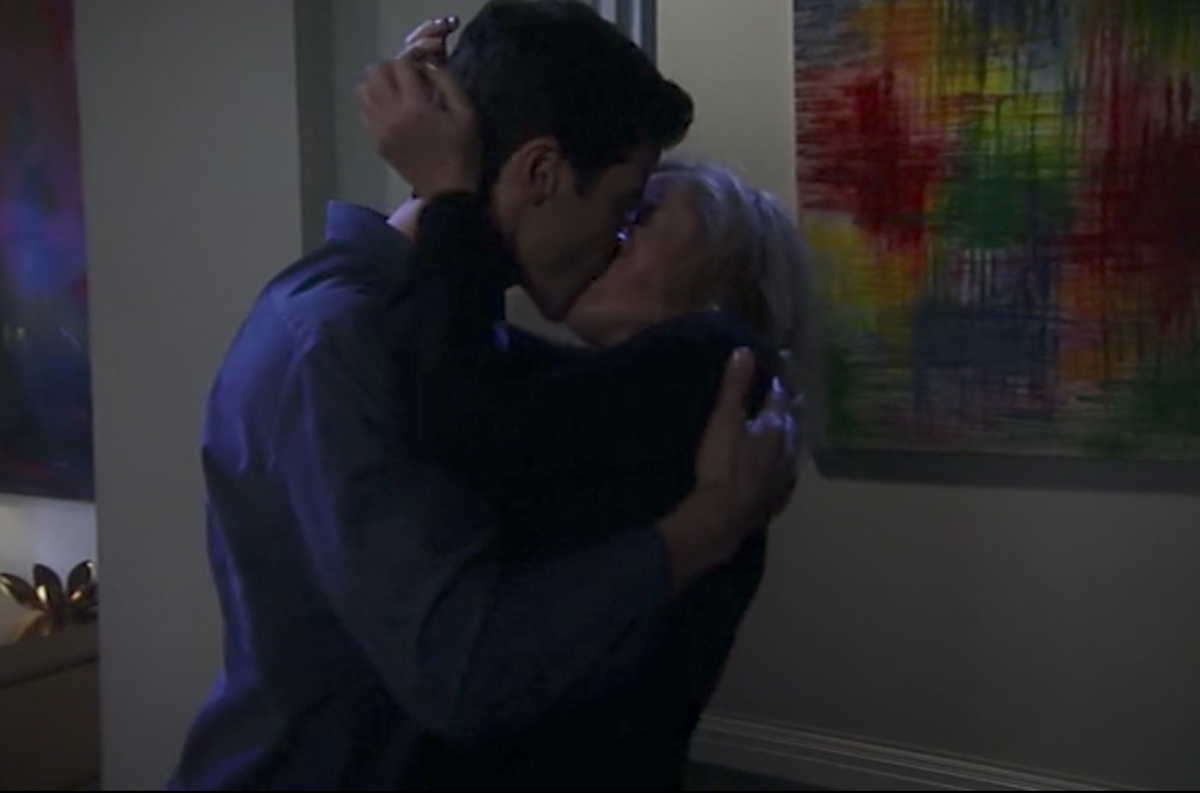 Matt Cohen, Maura West