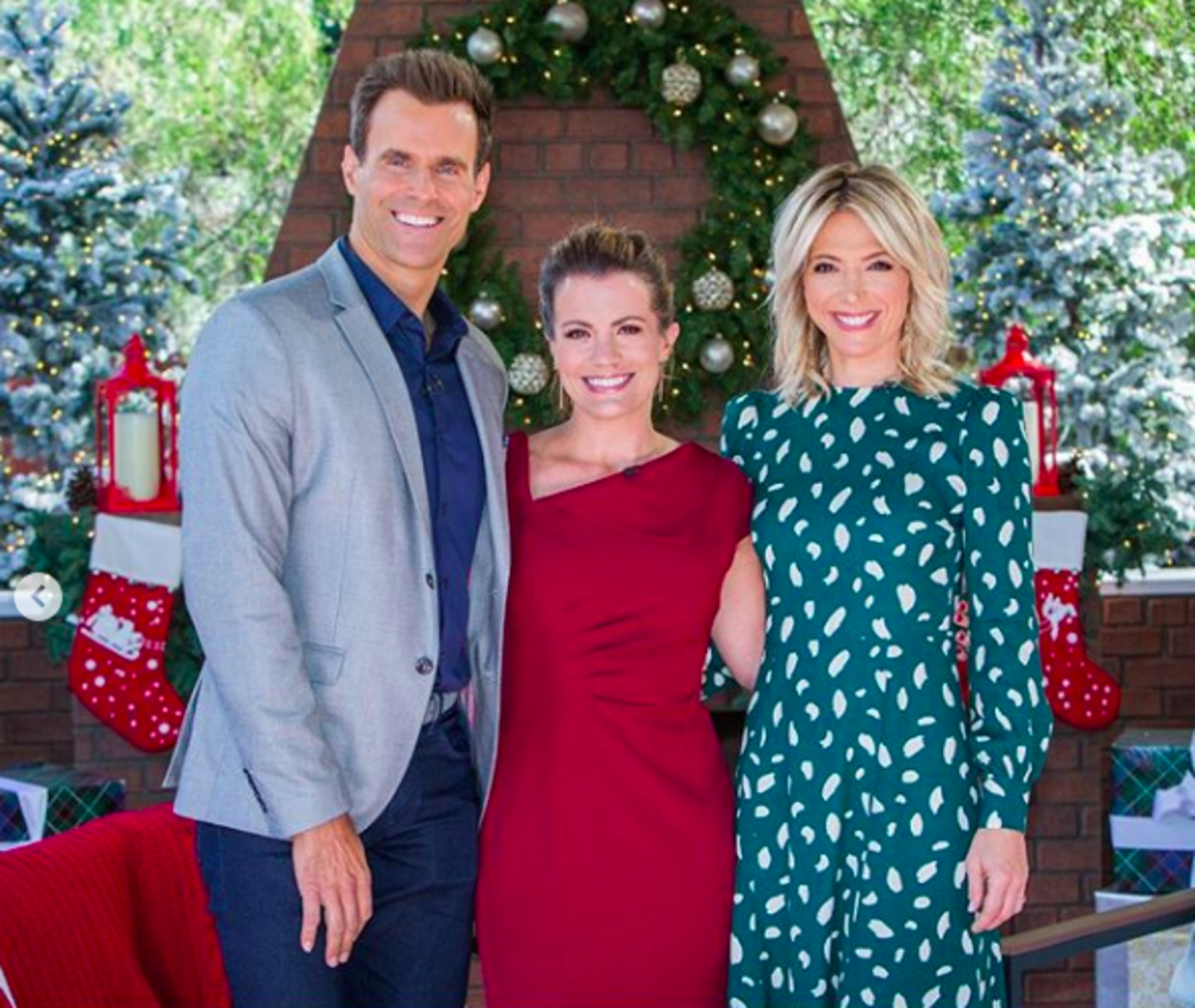 Photo Credit: Home and Family Instagram