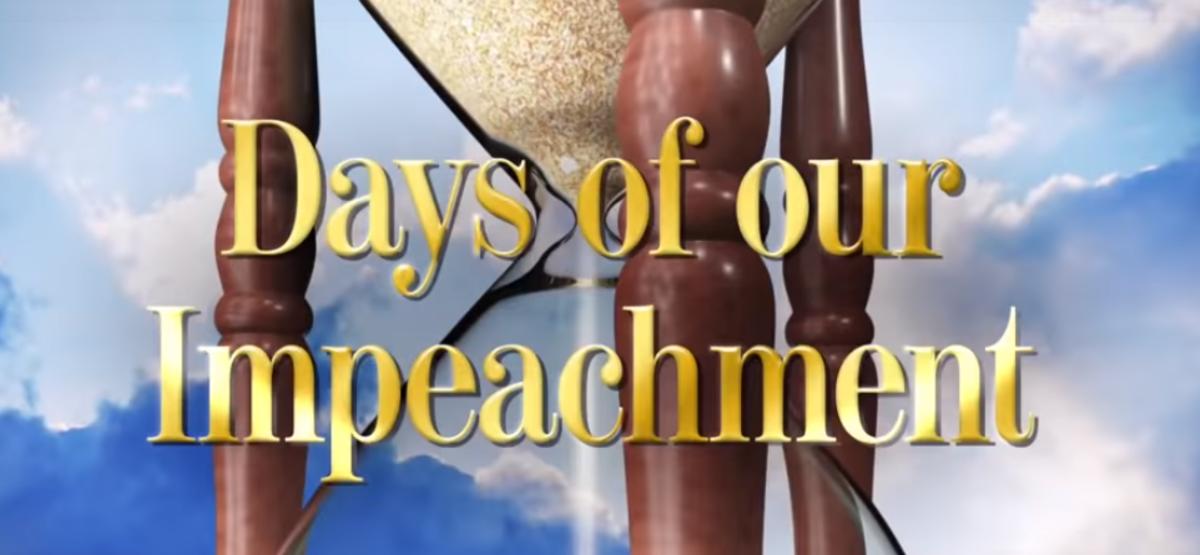 DaysofOurImpeachment