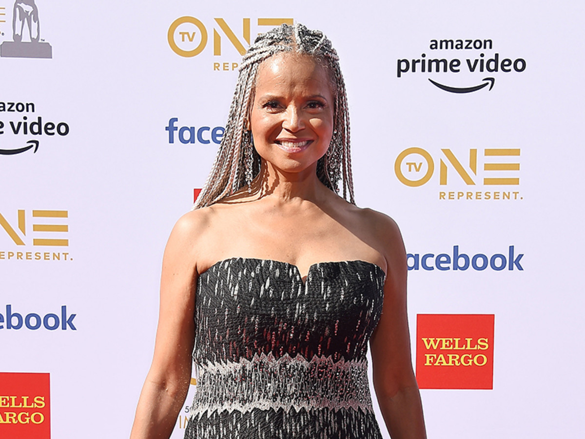 The Young And The Restless Grad Victoria Rowell To Star In And Direct Short Films For Bet Her Daytime Confidential