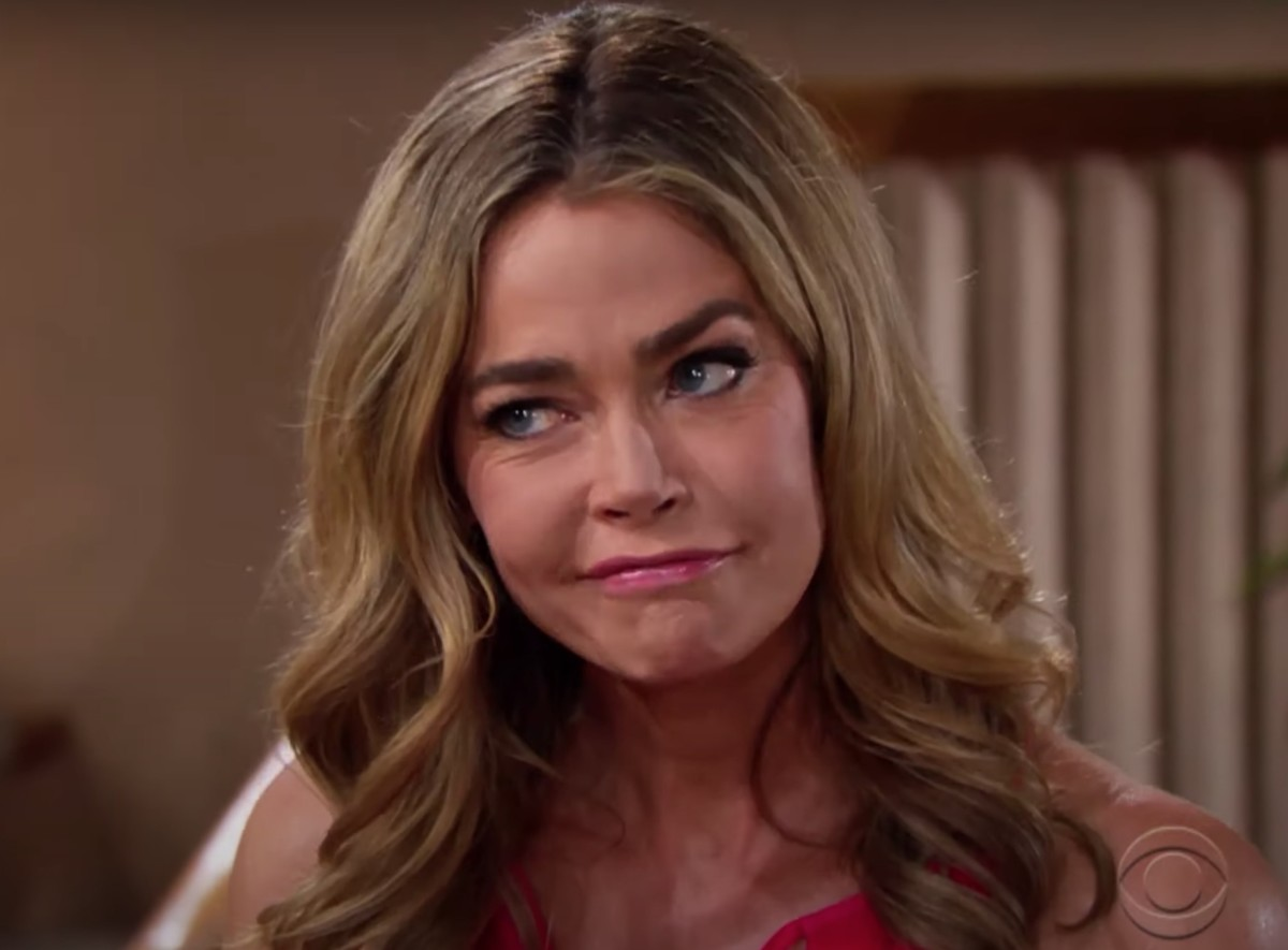 """The Bold and the Beautiful Spoilers: As Brooke and Ridge Reunite, Shauna Says, """"Hold My Beer"""" - Daytime Confidential"""