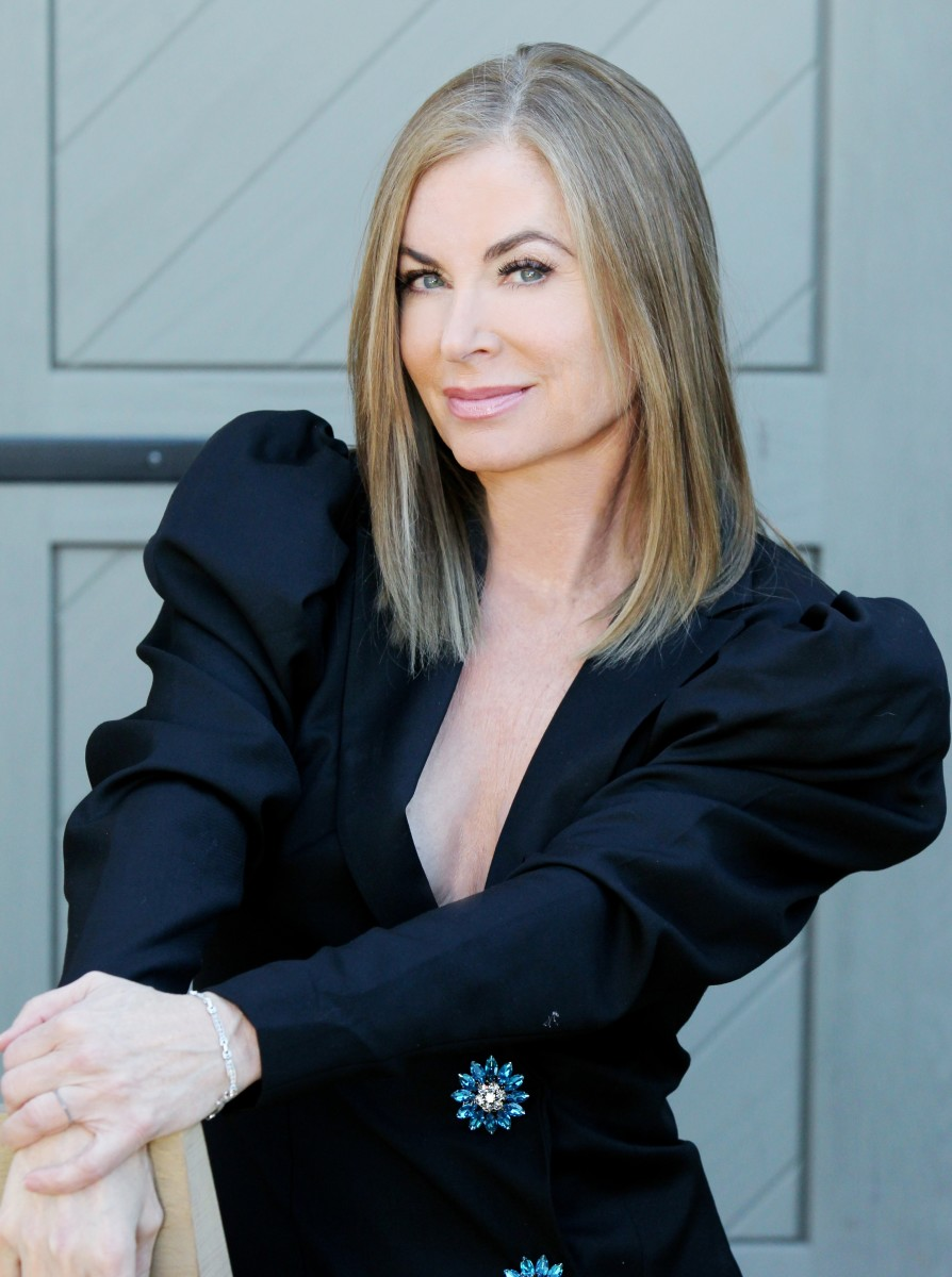 Eileen Davidson/Photo Credit: John Paschal / JPI Studios