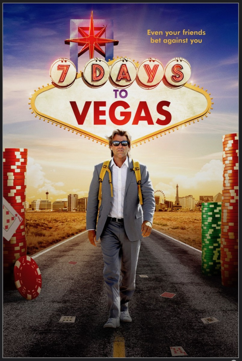 Vincent Van Patten/7 Days to Vegas