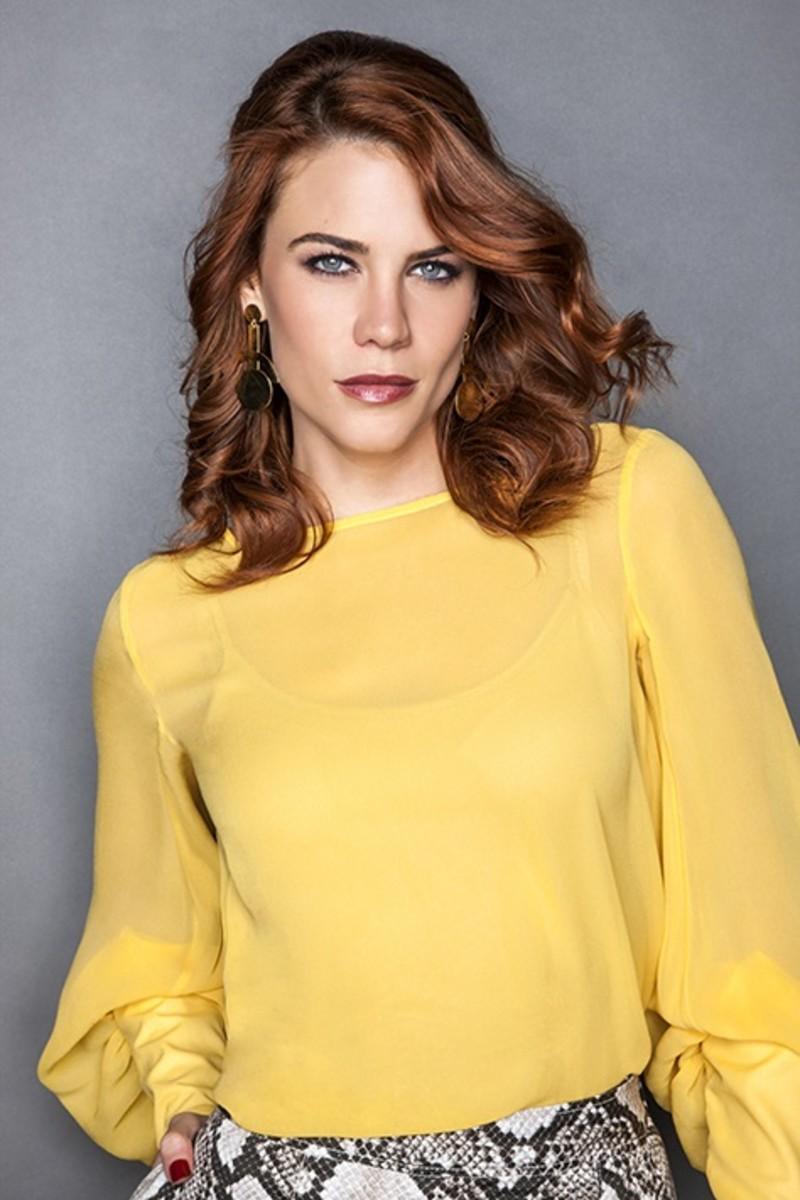 Courtney Hope/CBS