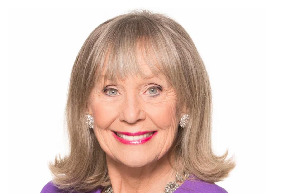Marla Adams