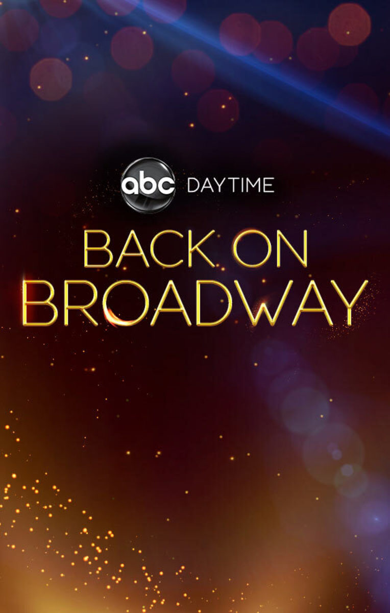 ABC-Daytime-Back-on-Broadway-poster