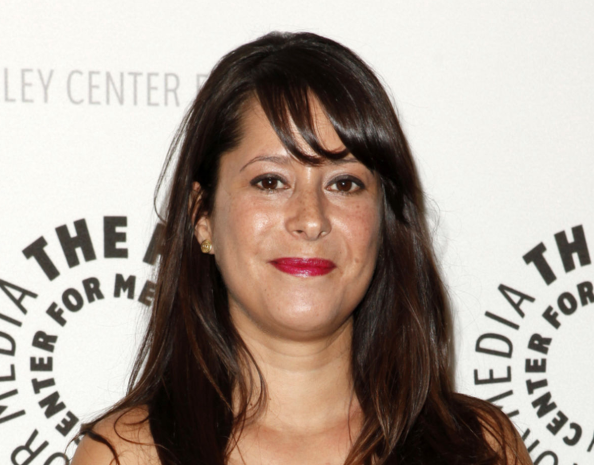 Kimberly McCullough small
