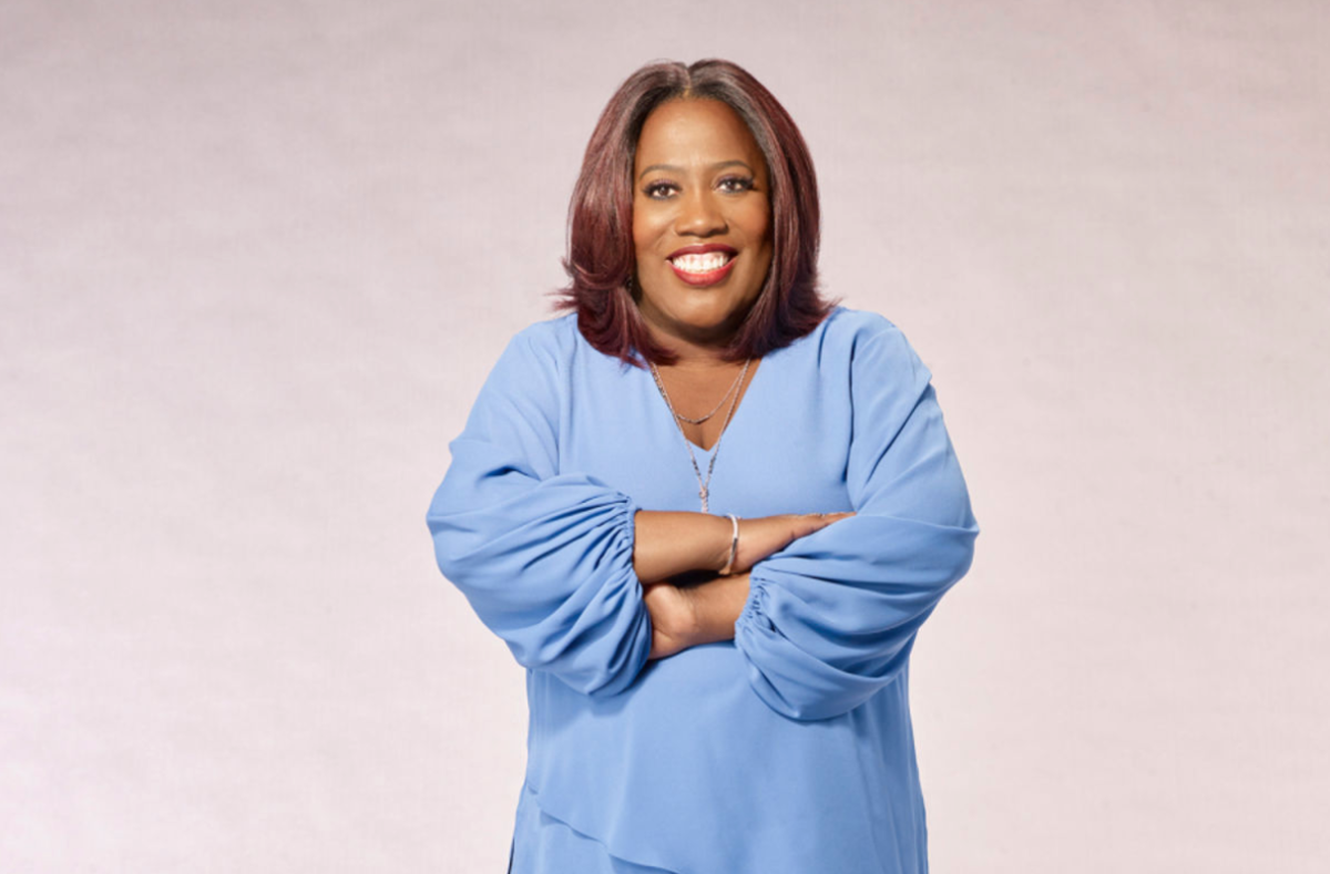 Sheryl Underwood Speaks Out About On Air Clash With Sharon Osbourne Daytime Confidential