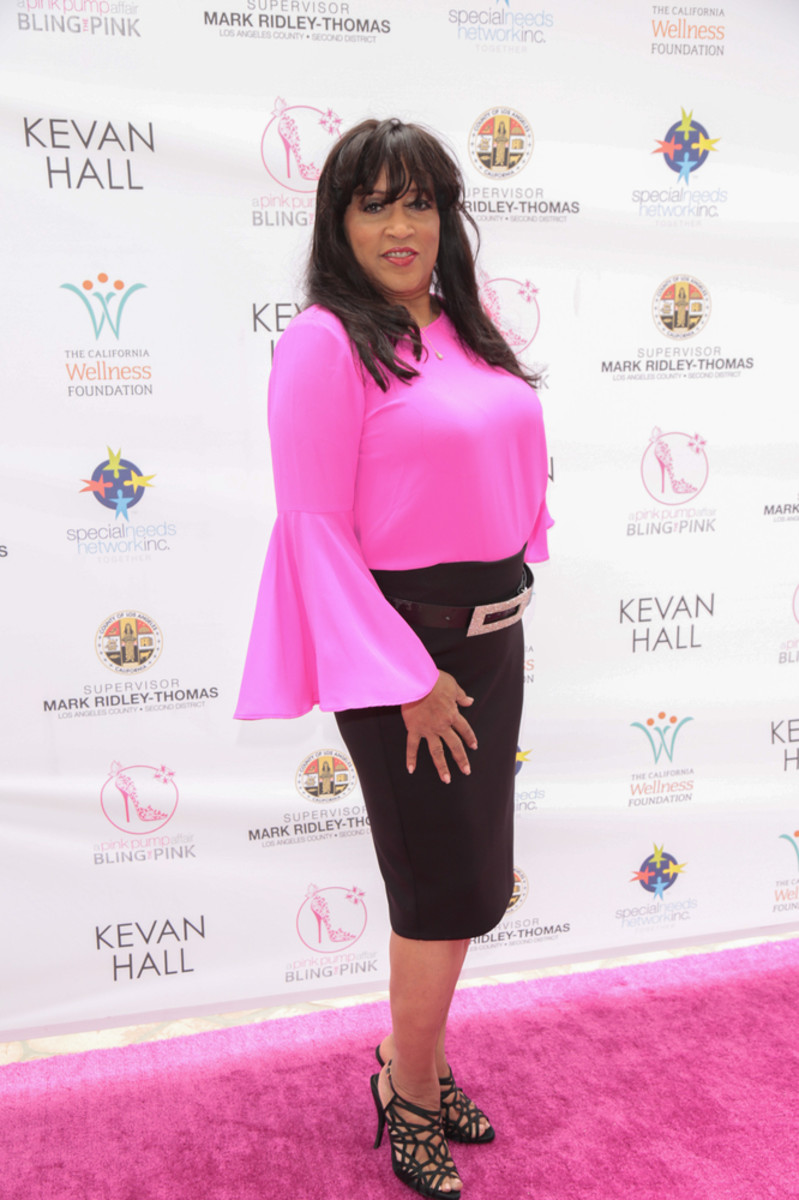 Jackee Harry