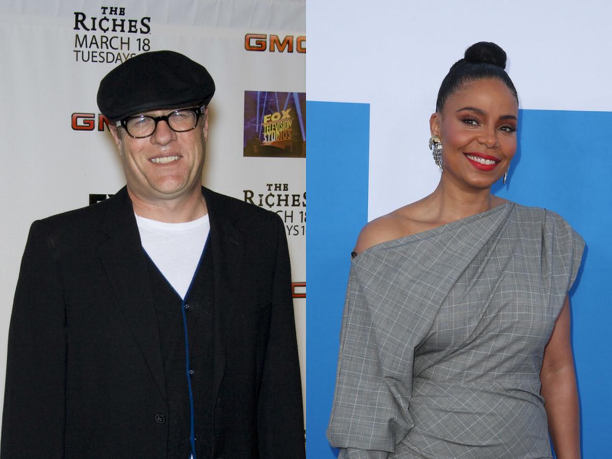 Gregg Henry, Sanaa Lathan