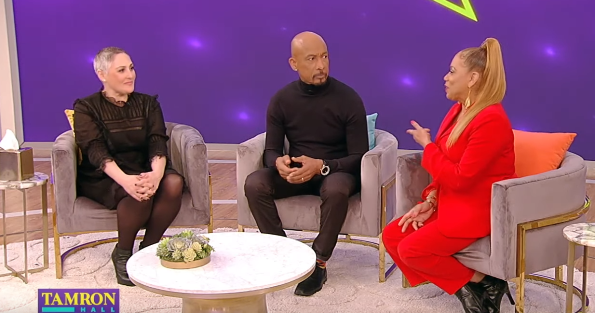 Ricki Lake, Montel Williams, Rolonda Watts