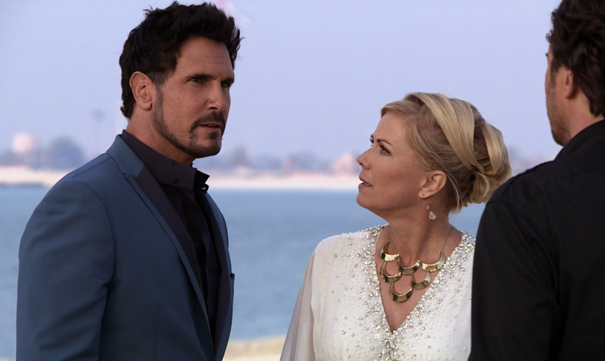 Don Diamont, Katherine Kelly Lang, Thorsten Kaye