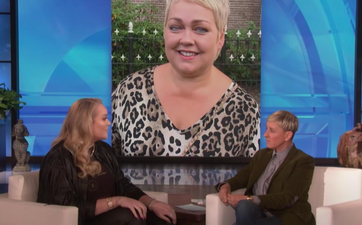 Nikkie de Jager, Ellen DeGeneres