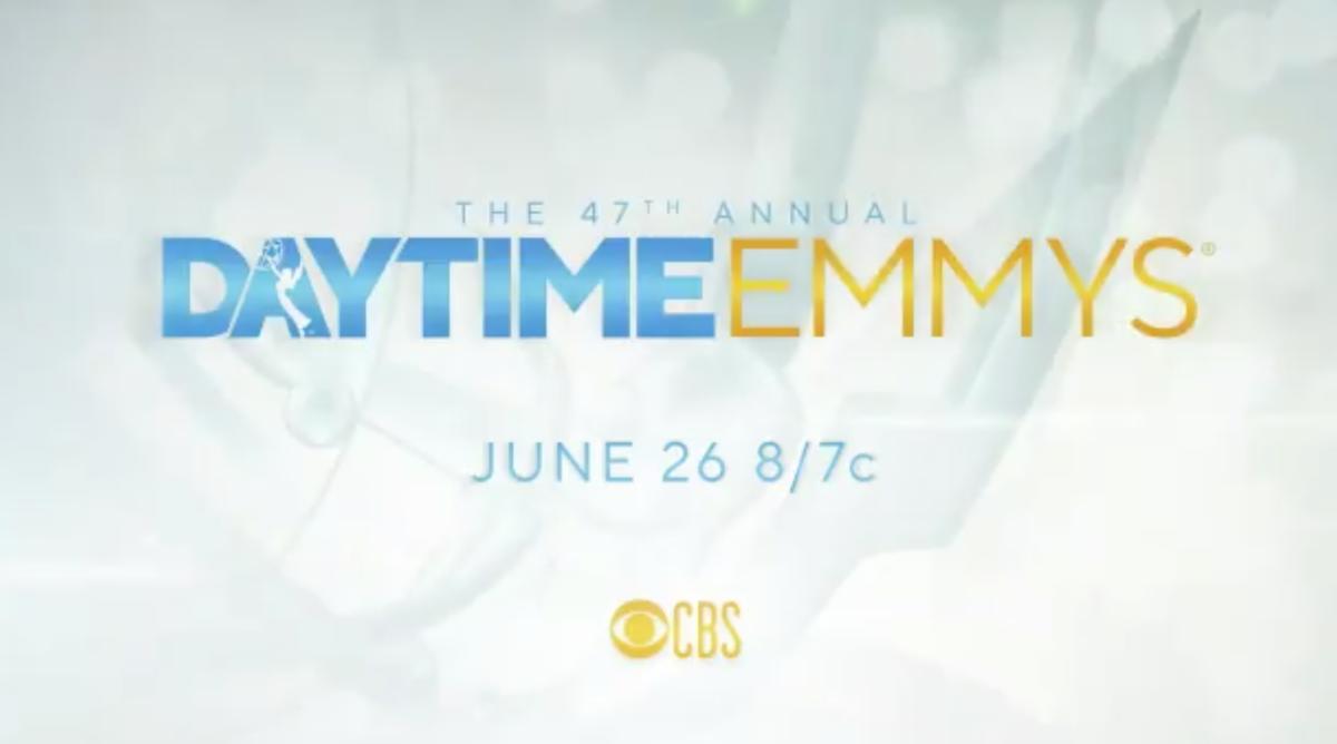 47th daytime emmy logo