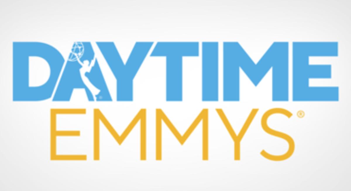 Daytime Emmys 2