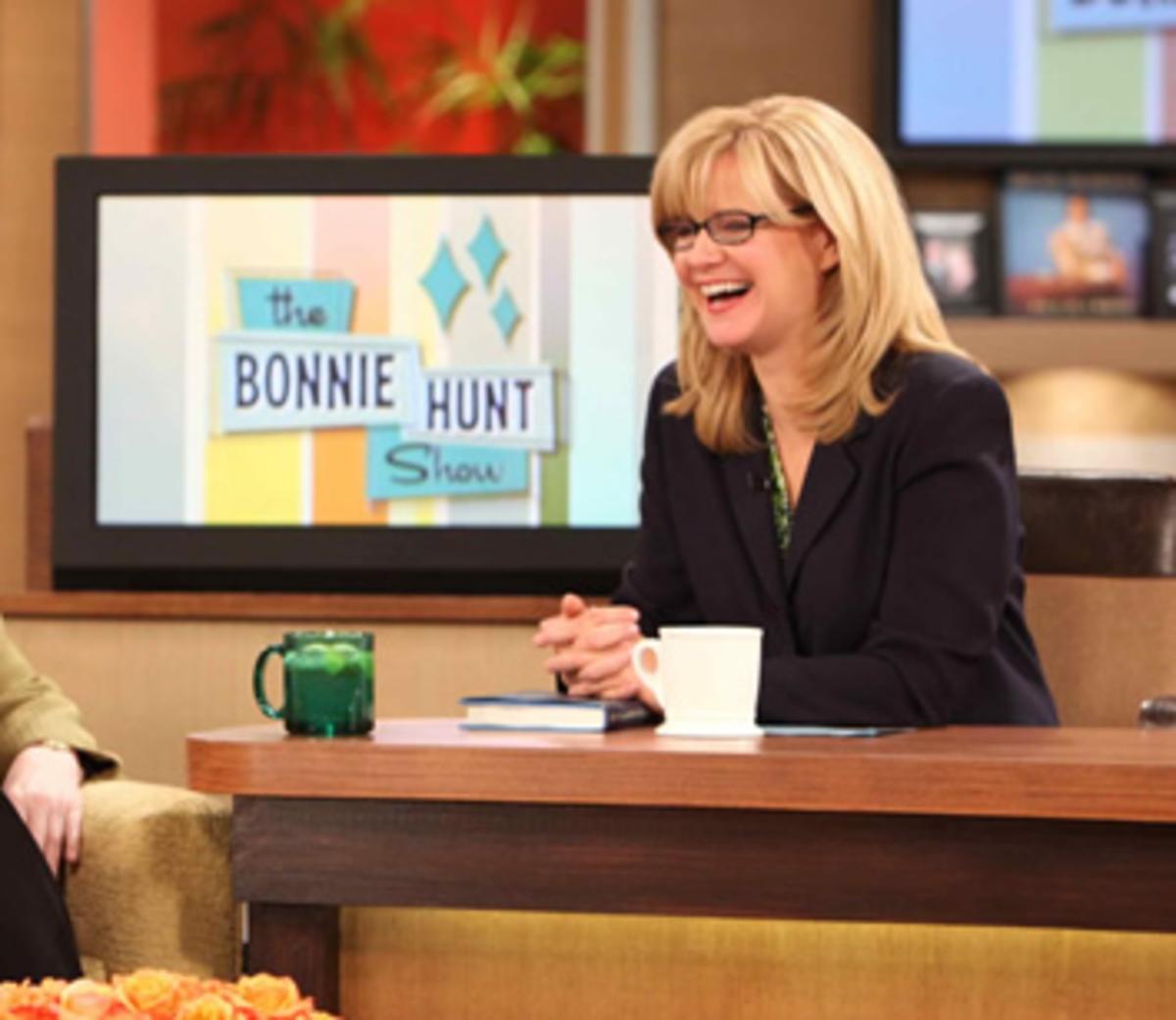 Bonnie Hunt Show