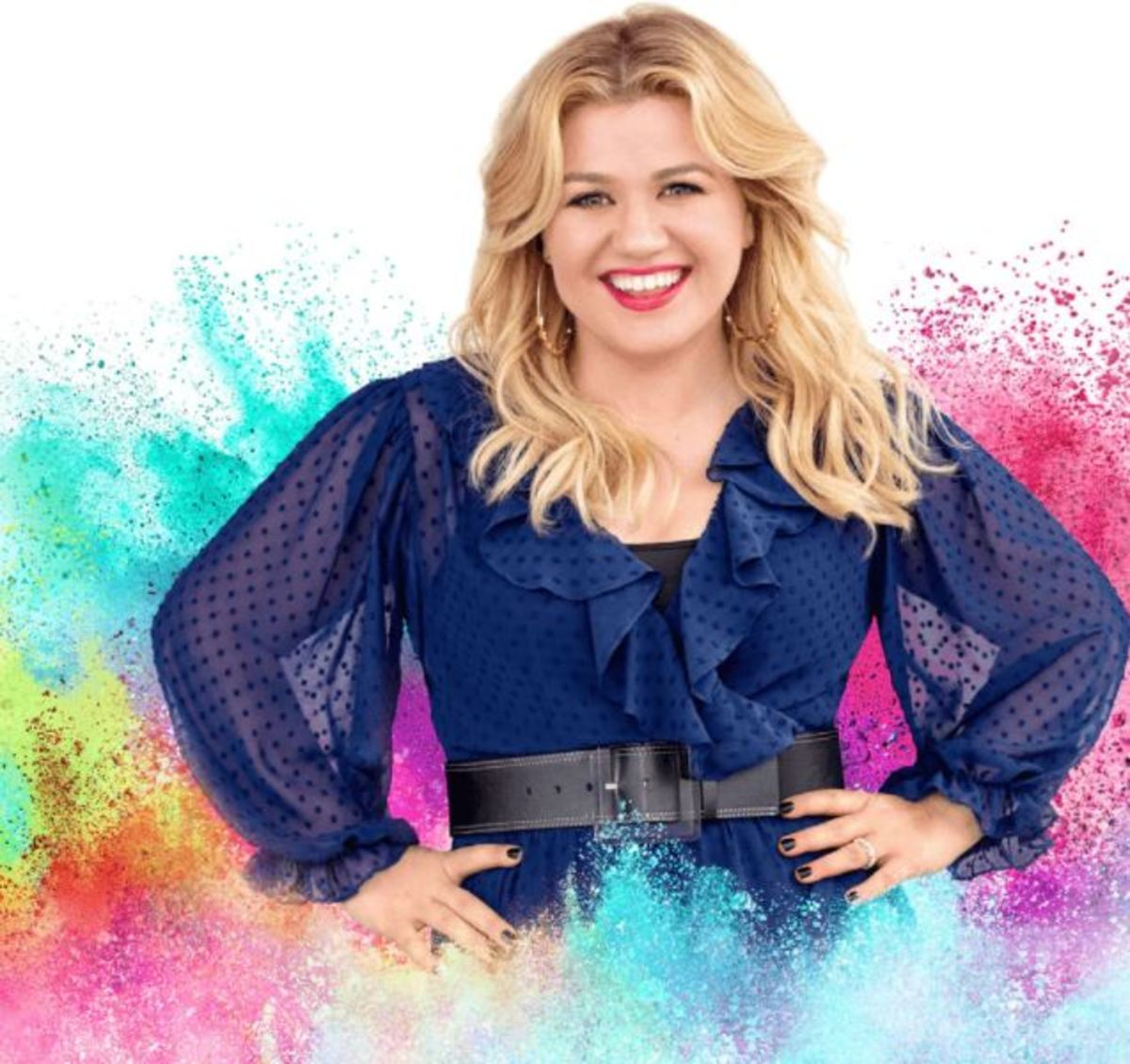 Kelly Clarkson/NBC