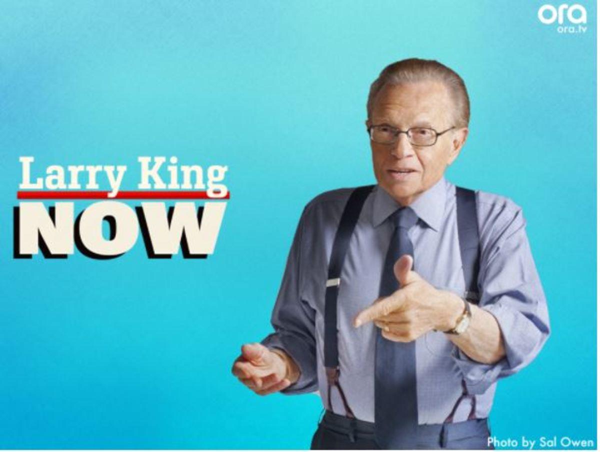 Larry King/Larry King Now